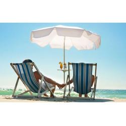 Τραπέζι ομπρέλας Sunny