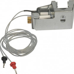Gas Burner, Complete, for Dometic Refrigerators Series 8 and 9