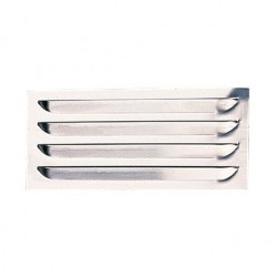 Exhaust Grille 440 x 200 mm
