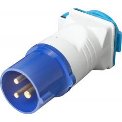 Adapter Adaptor CEE-Schuko