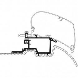 Adapter für Mercedes Sprinter ab Bj. 04/2006 zu TO Serie 6 / 9