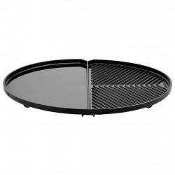 Barbecue Plate Grill 2 Braai