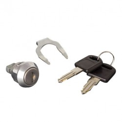 Spare Lock with 2 Keys Security 31, 46
