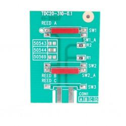 Reed Switch for Waste Tank Level Indicator, Multi Level