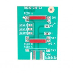 Reed Switch for Waste Tank Level Indicator, Multi Level