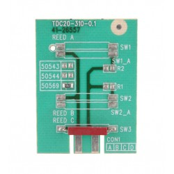 Reed Switch for Waste Tank Level Indicator, Single Level