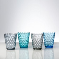 Tumbler Set Diamond