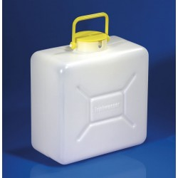 Wide Neck Canister 15 Litres