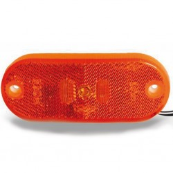 LED Side Marker Lamp LED-SMLR 2002