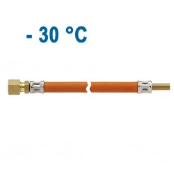 Medium Pressure Hose RVS8 x RST 8