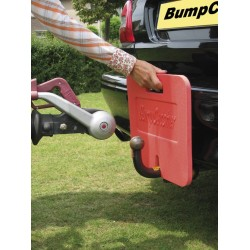 Attach BumpCatcher