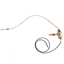 Oxygen Sensor for Infrared Heater Vulkana