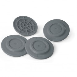 Support Plates Set