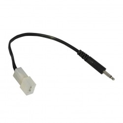 Adapter Cable with Jack 3.5 mm