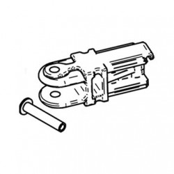 Support Arm Hinge Thule Omnistor, up to 2010, 2 Pcs.