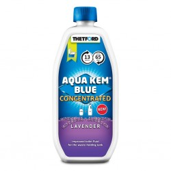 Aqua Kem Blue Concentrate Lavender