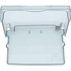 Doorbin for Thetford Refrigerators, Small, Blue, 629747-12