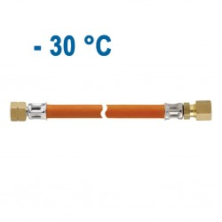 Medium Pressure Hose G 1/4 LH-Γ�M x RST 8