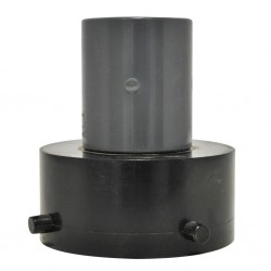 "Adapter 3"" US to 40 mm"