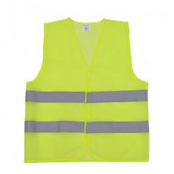 Reflective Vest, Yellow