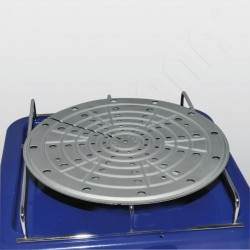 Security Hot Plate