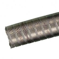 Chimney Gas Pipe AE 5, ΓΈ 65 mm