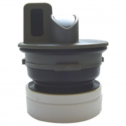 Automatic Valve for Ventilation