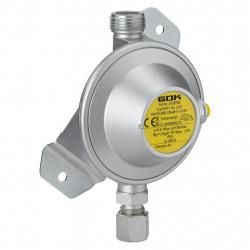 Low-Pressure Regulator EN71, RVS 10