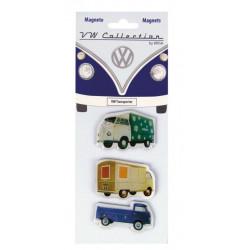 Μαγνητάκι ψυγείου T1 Bus,...