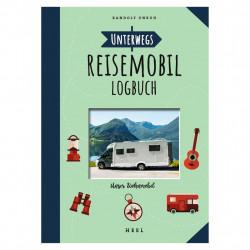 Reisemobil Logbuch 128 Seiten