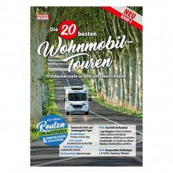 Motorhome Tours Volume 4