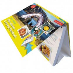 Cookbook Lets camp!