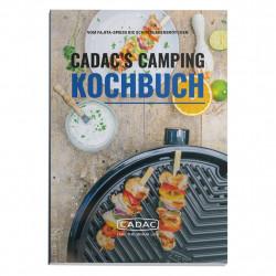 Cookbook CADAC's Camping Kochbuch
