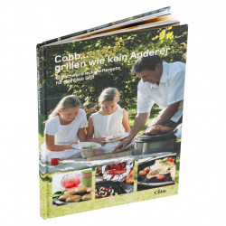 Cobb Cookbook Grillen wie kein Anderer