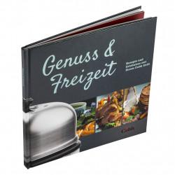 Cobb Cookbook Genuss & Freizeit