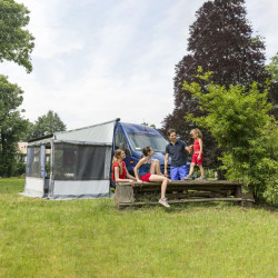 Awning Tent Privacy Room F80 S/F65