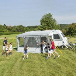 Awning Caravanstore ZIP XL