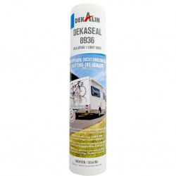 DEKAseal 8936 Sealing Mass Dark Grey 310 ml