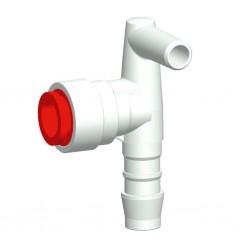 Winkelanschlussventil JG 10/TB 10 mm