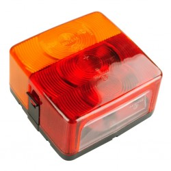 Rear Light BBS(K)205