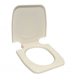 Seat with Cover for BI-POT