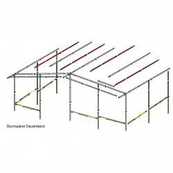 Steel Frame 32 mm