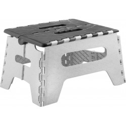 Folding Step Plyer Grey