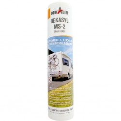 Power Glue DEKAsyl MS-2 Grey