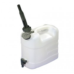 Combo-Watercan 10 Litres