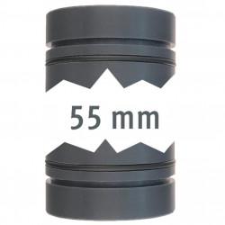 Σωλήνας Μήκος 55 mm