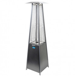 Patio Torch Heater Cheops