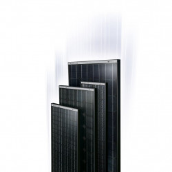 Solar Panels MT Black Line