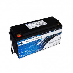 Lithium Battery RKB Smart 150 Ah