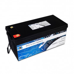 Lithium Battery RKB Smart 200 Ah